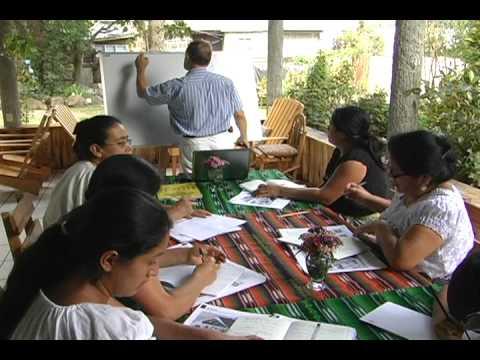 PROMO SAN PEDRO ENGLISH SCHOOL