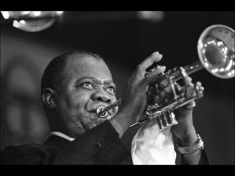 A celebration of Louis Armstrong | Telegraph Time Tunnel