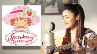 Cartoon Medley Part 4 أغاني كرتون/أنمي قديمة جزء ٤ - Cover By Enji