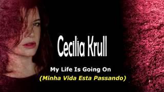 ▄▀ My Life Is Going On - Cecilia Krull (La Casa de Papel) [Legendado / Tradução] ▀▄