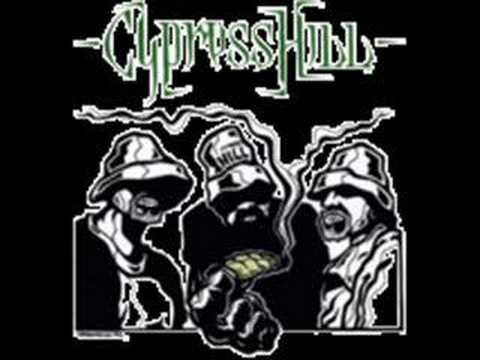 CYPRESS HILL TEQUILA SUNRISE