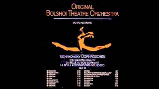 Original Bolshoi Orchestra Sleeping Beauty