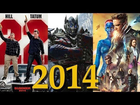 7 Movies We'll Stand In Line For This Summer 2014
