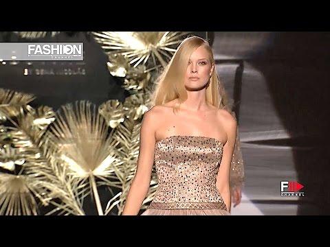CABOTINE by GEMA NICOLÁS Barcelona Bridal Fashion Week 17 - Fashion Channel