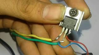 Скачать How To Make A 12V To 5V Converter