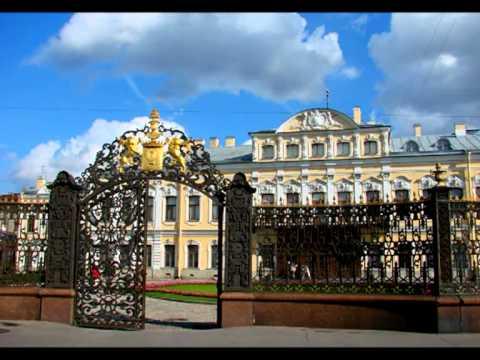 Дворцы Санкт-Петербурга - фото, описание