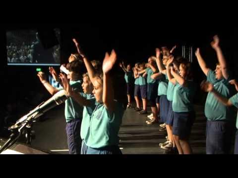 Local NSW schools unite for music