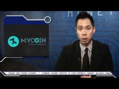 MyCoin Files for Bankruptcy, Leung Yiu-Chung
