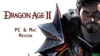 The Laptop Gamer - Dragon Age 2 PC & Mac Review