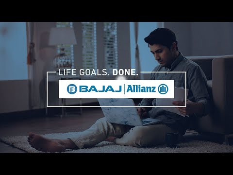 9 Reasons To Choose Bajaj Allianz Life To Help Get Your #LifeGoalsDone | Bajaj Allianz Life