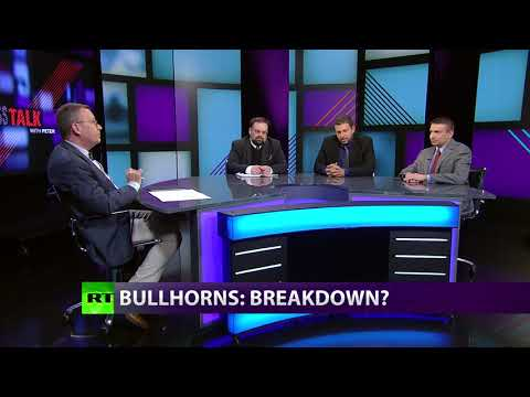 CrossTalk: Bullhorns: Breakdown? (EXTENDED VERSION)