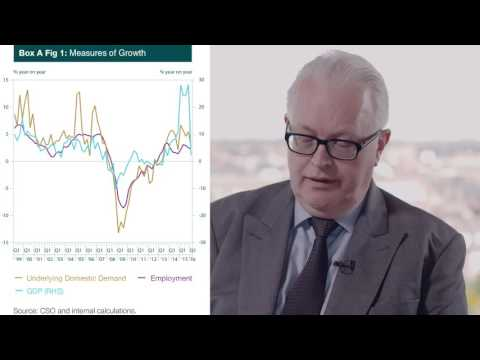 QB3 2016 – Gabriel Fagan, Chief Economist, Central Bank of Ireland