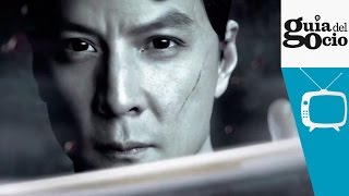 Into the Badlands ( Season 1 ) - Teaser Trailer VO