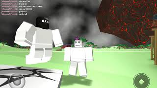 Roblox weird Feat. MinecraftPro695