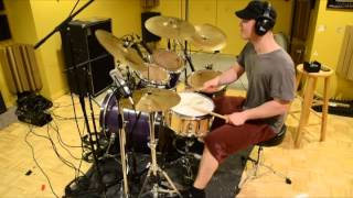 Brendan Healy  - Big Drum Bonanza - Thomas Lang theme song