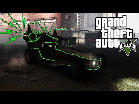 GTA 5: Rockstar Is Hinting To Tools To Help Solving The Mystery! (GTA 5 Mystery)