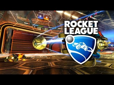 Rocket League descargar crackeado+online (Futbol con ...