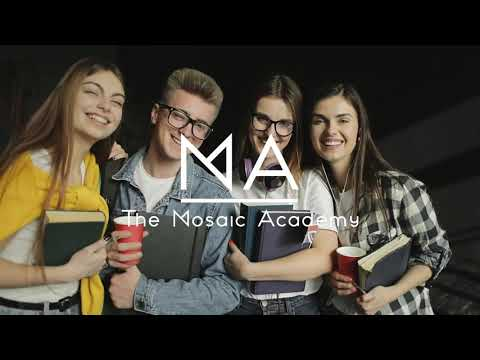 Mosaic Academy - A safe alternative in achieving your academic future