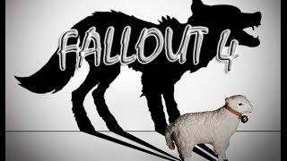 Fallout 4 Интересный квест В овечьей шкуре
