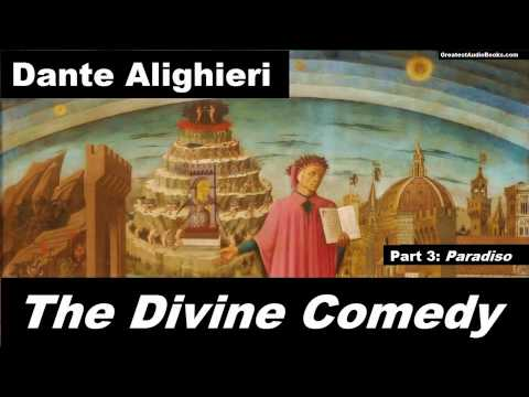 Dante's THE DIVINE COMEDY | PART 3: Paradise - FULL AudioBook Greatest Audio Books Dante Alighieri