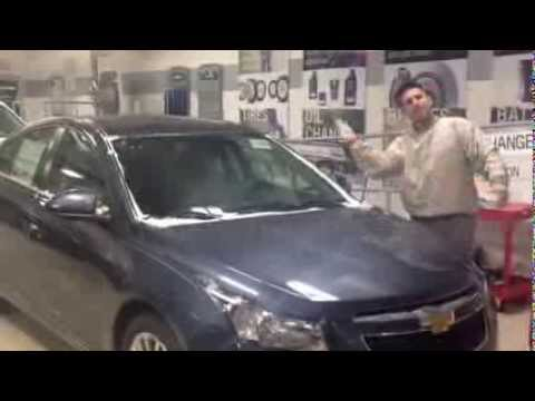 2014 chevrolet cruze at marty feldman chevrolet in novi michigan. Cars Review. Best American Auto & Cars Review