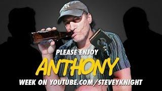 Classic Opie & Anthony: Anthony Debates Patrice O