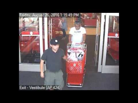 Central Alabama CrimeStoppers - Theft of Property and Fraulent Use of a  Credit Card- Call 215-STOP