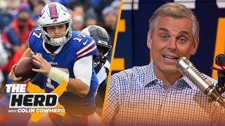 Herd Hierarchy: Colin's Top 10 NFL teams after 2019-20 Week 12 | NFL | THE HERD