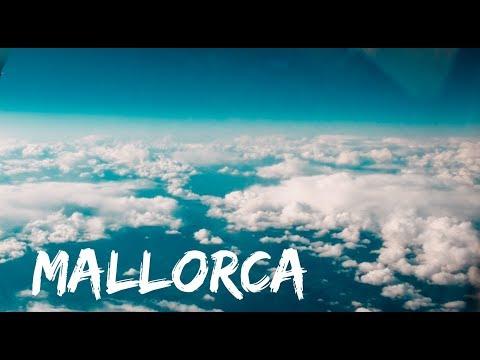 DAZA GOES MALLORCA #DAZATRAVELS