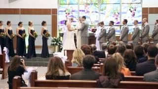Tommy & Ashley - The Parisi Wedding