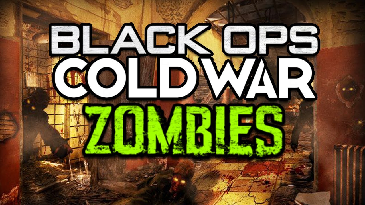 Black Ops Cold War Beta Zombies Reveal New Warzone Map Gameplay Trailer Leaked Info Cod 2020 Youtube