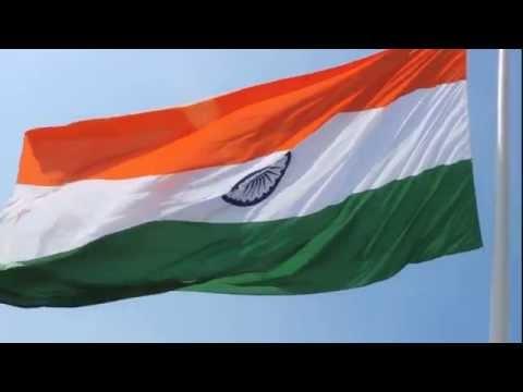 Saraswati Music College - National Flag Hoisting