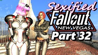Sexified Fallout: New Vegas - Part 32 (A Girl Gets Nasty)