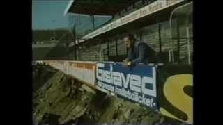 Råsunda Stadion - En guldgruva!