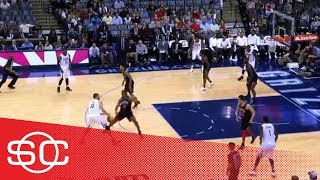 ⚡️⚡️SportsCenter's top 10 NBA plays of the week | March 19, 2018 | ESPN⚡️⚡️
