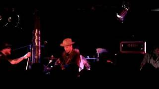 Hank Williams III - Punch, Fight, Fuck - Live 11/10/09