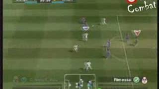 Fifa08 WiiCombat Online Final
