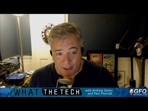 What The Tech Ep. 238 - The Great 2014 Smartphone Debate 12-2-14
