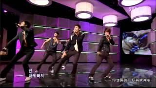 東方神起(동방신기) - Mirotic(주문)@Comeback Special ---------------...