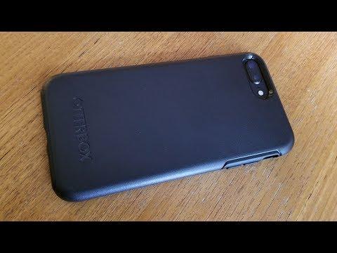 best service df9ab d2d65 Otterbox Symmetry Iphone 8 / Iphone 8 Plus Case Review - Fliptroniks.com