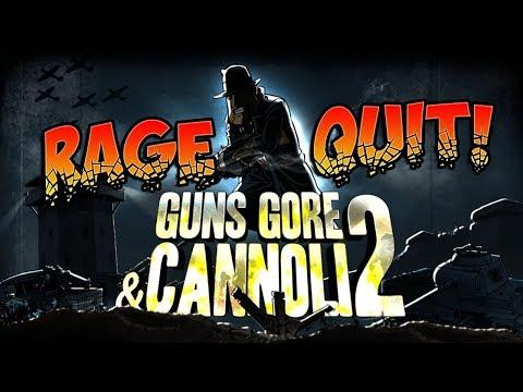 Guns, Gore And Cannoli 2 AKA INEPT, RAGE & THROTHGAR!