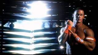 WWE: John Cena Titantron 2013 (Even Stronger) (Un-Released)