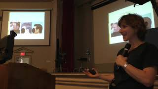 Dallas Hair Transplant Coordinator Emina Vance Lectures on Hairpieces, Wigs, & Camouflaging Products