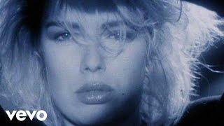 Watch Kim Wilde Say You Really Want Me video