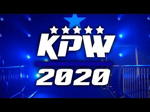 Kombat Pro Wrestling - Polski Wrestling 2020
