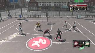 The 2 Most Embarrassing Plays of NBA 2K15
