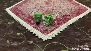 Disney Pixar Cars 3 Diecast Adam Parke (Carla Veloso's Pitty)