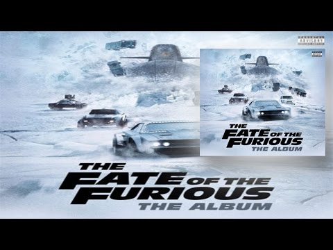 J Balvin Ft. Pitbull & Camila Cabello - Hey Ma (The Fate Of The Furious)