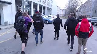 Metropolia Motorsport visits FS Team Tallinn