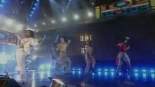 Janet Jackson - All For You (Live at TOTP-2)